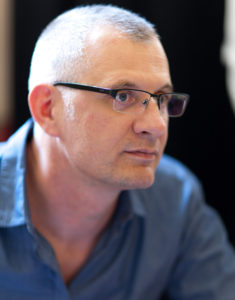 Intervenant VEM - Benoit Dudragne