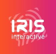 Exposant VEM - Iris interactive
