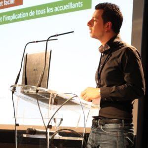 Intervenant VEM - Jean-Patrick MANCINI - FROTSI