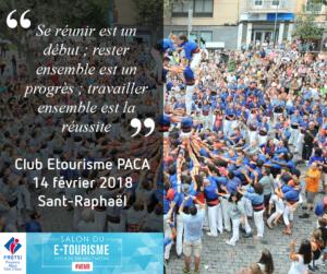 Visuel Club Etourisme 2018