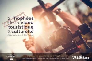 Trophees Video Touristique culturelle 2018