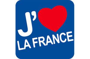 Partenaire VEM - OT J'aime la France