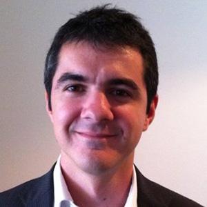 Romain Mouchet - Google France