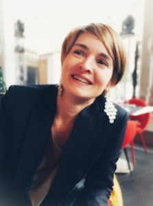 Intervenant VEM- Aurélie Lataix - Attentive to Customer