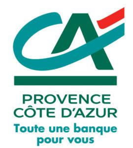Exposant VEM9 - Crédit Agricole Provence Côte d'Azur