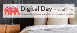 Digital Day hospitality