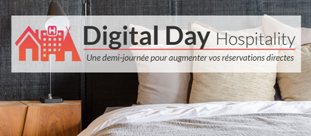 Digital Day hospitality