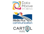 Exposant VEM - Media Plus Communication & Partners