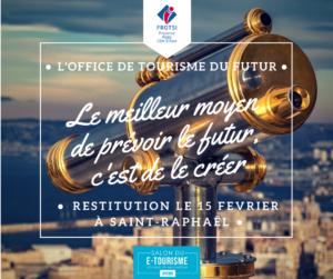 OFFICE DE TOURISME DU FUTUR