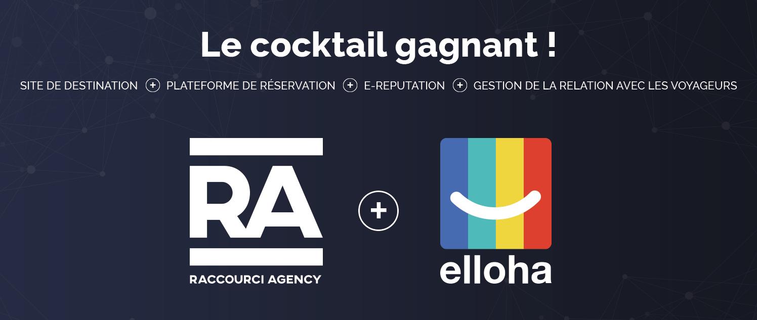 Club utilistauers - Raccourci - Elloha