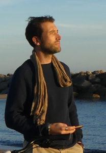 Intervenant VEM - Paul Seron - OT Frontignan